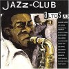 Jazz Club-Alto Sax (1989, Verve), Charlie Parker, Art Pepper, Johnny Hodges, Benny Carter..