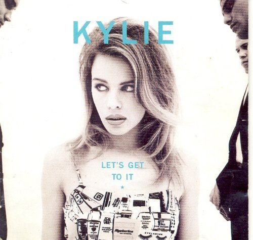 Bild 3: Kylie Minogue, Let's get to it (1991)