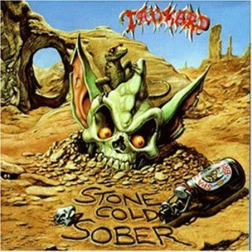 Bild 1: Tankard, Stone cold sober (1992)