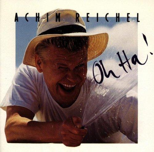 Bild 1: Achim Reichel, Oh ha! (1996)