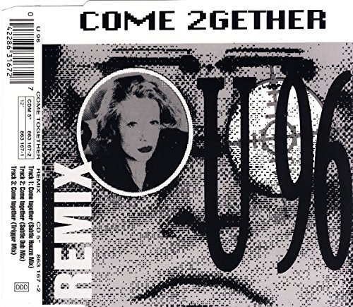 Bild 1: U96, Come 2gether (Remix, 1992)