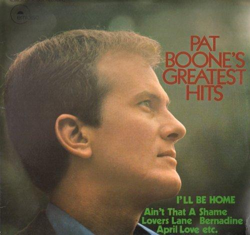 Bild 2: Pat Boone, Greatest hits