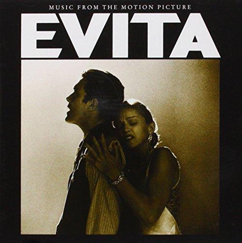 Bild 1: Madonna, Evita (1996, soundtrack, #2464502)
