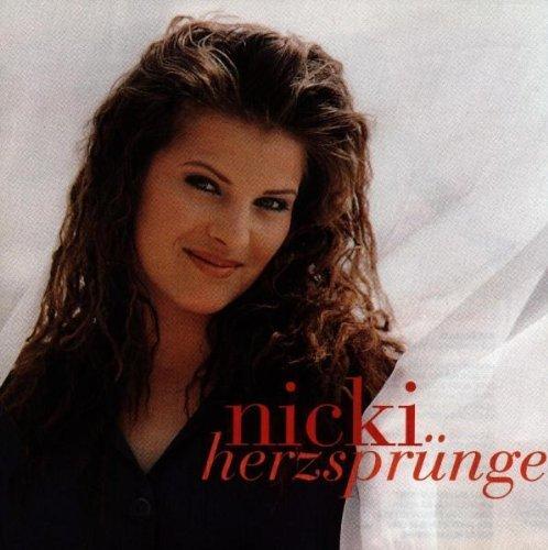 Image 1: Nicki, Herzsprünge (1996)