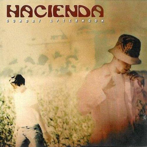 Bild 1: Hacienda, Sunday afternoon (1996)