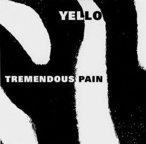 Bild 1: Yello, Tremendous pain (suite 904; 1995)