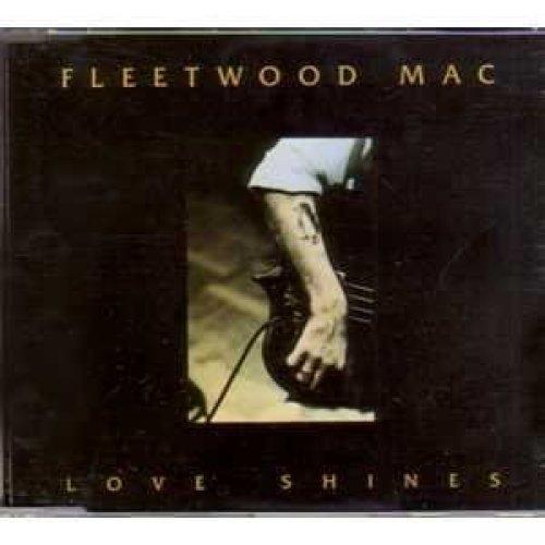 Bild 1: Fleetwood Mac, Love shines (1992)