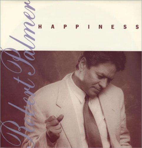 Bild 1: Robert Palmer, Happiness (1991)