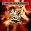 Corporate Rock Wars (1995, #mosh136cd), Dub War, Misery Loves Co., Pitch Shifter, Scorn, Johnny Violent..