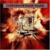 Corporate Rock Wars (1995, #mosh136cd), Dub War, Misery Loves Co., Pitch Shifter, Scorn, Johnny Violent..