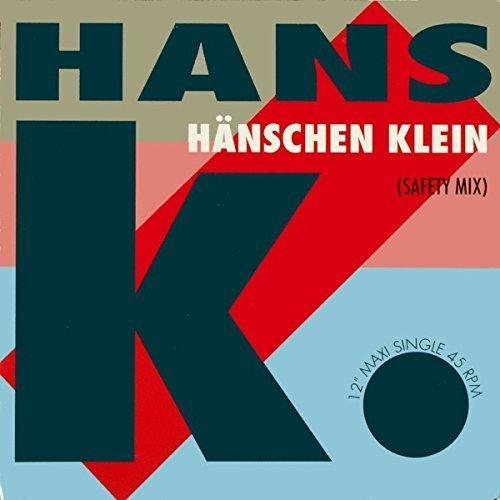 Bild 1: Hans K., Hänschen Klein (1991)