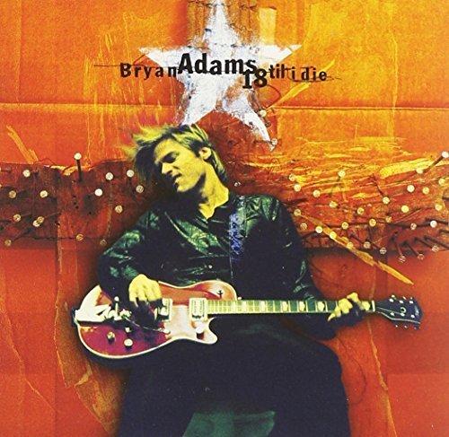 Bild 1: Bryan Adams, 18 til I die (1996)