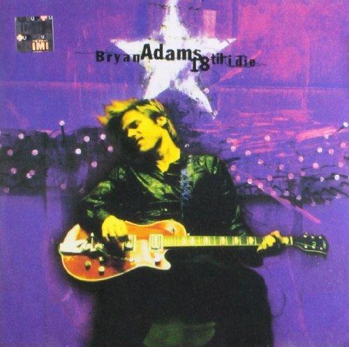 Bild 3: Bryan Adams, 18 til I die (1996)