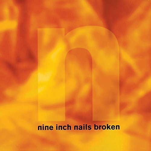 Bild 1: Nine Inch Nails, Broken (1992, e.p., #5141472)