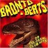Bronto Beats-28 colossal Club Hits (1993), Hugh K, Robin S., Garcia, Sandy B, Radikal Nomads, Jinny, Capella, Praga Khan & Jade 4 U..