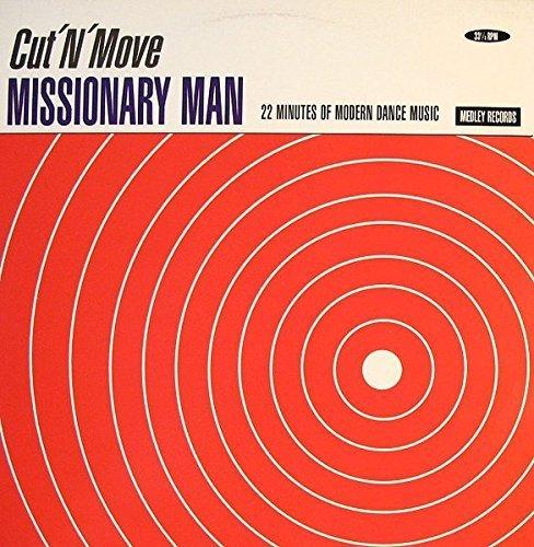 Bild 1: Cut'n'move, Missionary man (1996)