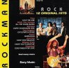 Rockman (1993, Sony), Toto, Mott the Hoople, Kansas, Journey, Cheap Trick..