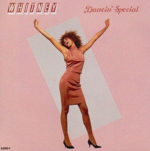 Bild 1: Whitney Houston, Dancin' special (J)