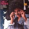 Chico DeBarge, I've been watching you