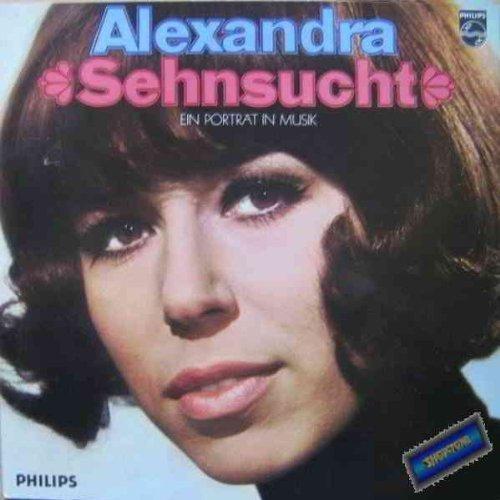 Bild 1: Alexandra, Sehnsucht-Ein Porträt in Musik (#philips844357)