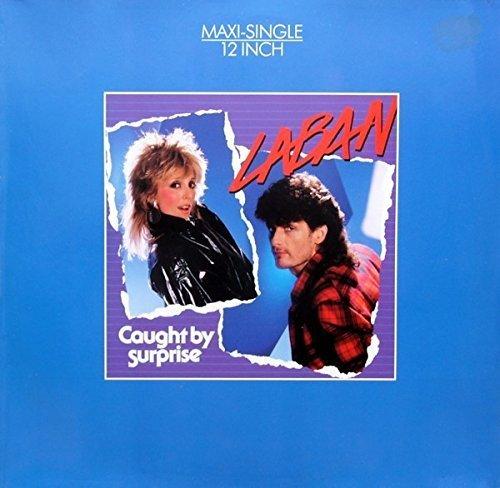 Bild 1: Laban, Caught by surprise (1986)