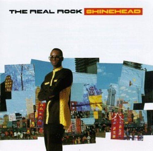 Bild 1: Shinehead, Real rock (1990)