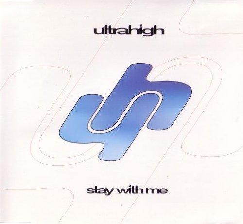 Bild 3: Ultrahigh, Stay with me