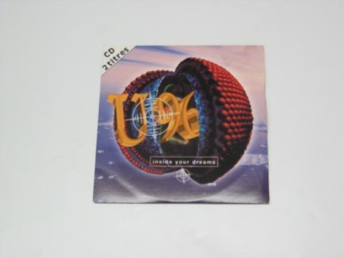 Bild 1: U96, Inside your dreams-Remixes (1994)
