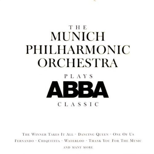 Bild 2: Abba, Munich Philharmonic Orchestra plays Abba classic (1991)