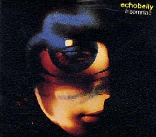 Bild 1: Echobelly, Insomniac (1994, digi)