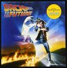Back to the Future (1985), Huey Lewis, Lindsey Buckingham, Eric Clapton..