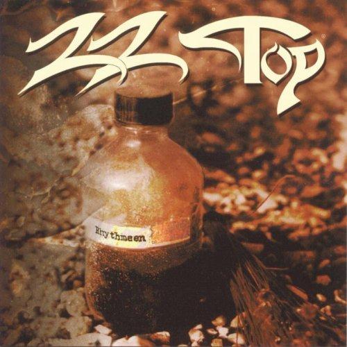 Bild 1: ZZ Top, Rhythmeen (1996)
