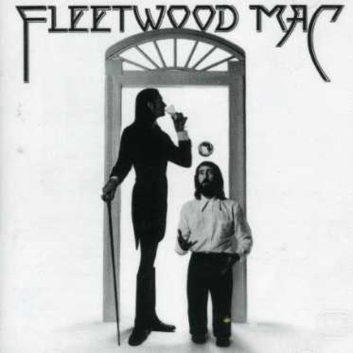 Bild 1: Fleetwood Mac, Same (1975)