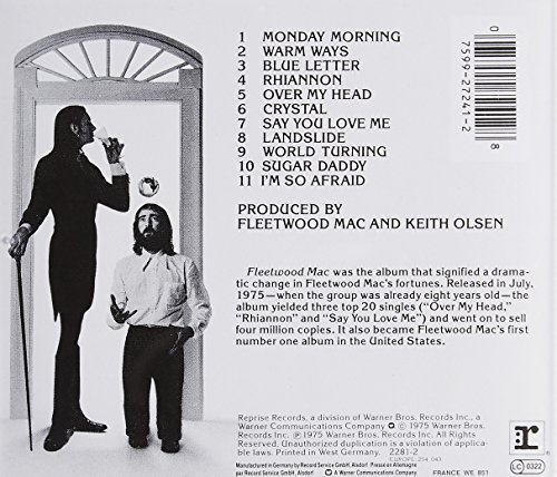Bild 2: Fleetwood Mac, Same (1975)