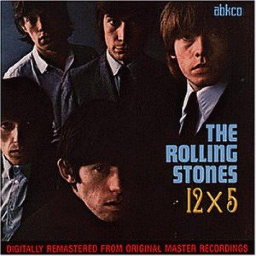 Bild 1: Rolling Stones, 12 x 5 (1964)