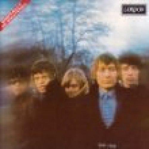Bild 2: Rolling Stones, Between the buttons (1967)