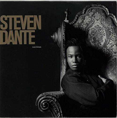 Bild 1: Steven Dante, Love follows (1988, UK)