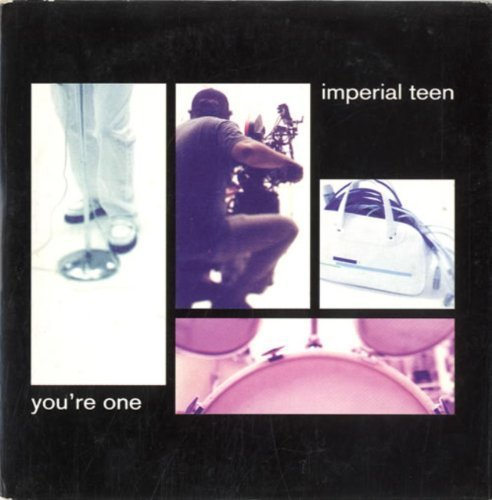 Bild 1: Imperial Teen, You're one (1996)