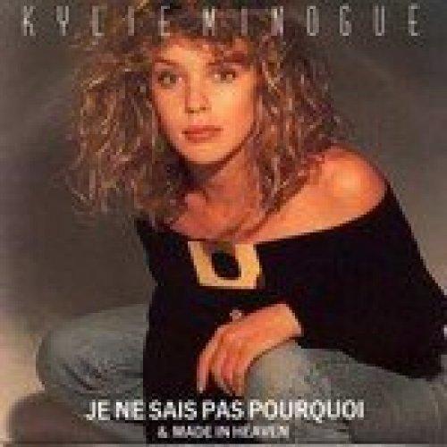 Bild 1: Kylie Minogue, Je ne sais pas pourquoi (1988)