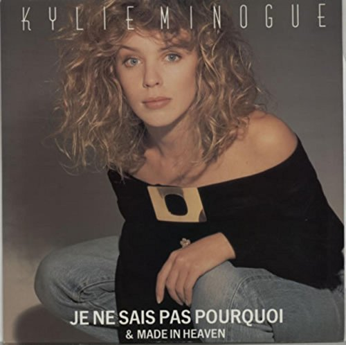 Bild 2: Kylie Minogue, Je ne sais pas pourquoi (1988)