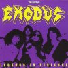 Exodus, Lessons in violence-Best of
