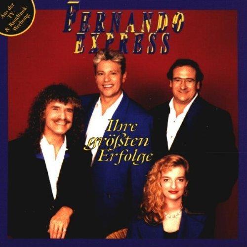 Bild 1: Fernando Express, Ihre größten Erfolge (1995)