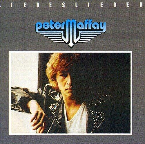 Фото 1: Peter Maffay, Liebeslieder (14 tracks, 1970-79)