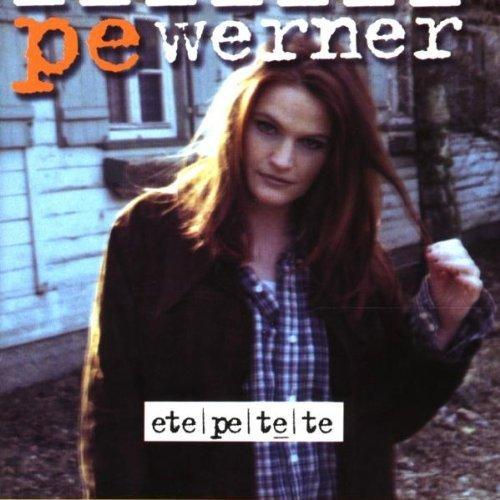 Bild 1: Pe Werner, Etepetete (1996)