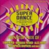 Super Dance Megamix 4, 2 Unlimited, Barbara Tucker, Alex Party..