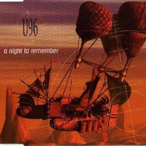 Bild 1: U96, A night to remember (1996)
