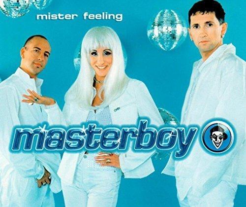 Bild 2: Masterboy, Mister feeling (1996)