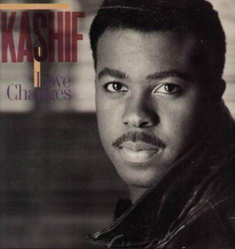 Bild 1: Kashif, Love changes (1987)