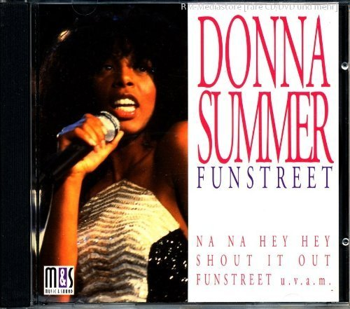 Bild 1: Donna Summer, Fun street (compilation, 9 tracks, #0006322pmm)