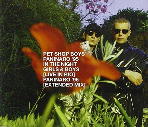 Bild 1: Pet Shop Boys, Paninaro '95 (#8822692)